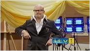 ITV1 ID - Harry Hill (2)