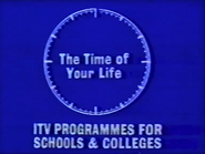 ITV Schools - The Time of Your Life