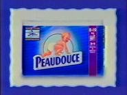 Peaudouce Roterlaine TVC 1996