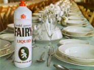 Fairy Liquid AS TVC 1985 1