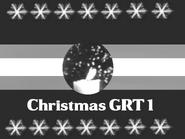 GRT1 Christmas ID 1967