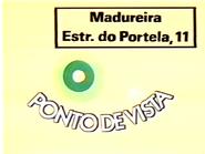 Ponto de Vista PS TVC 1985