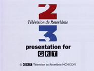TVR GRT endcap 1997 post-rebrand