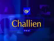 Challien ITV 1999 ID