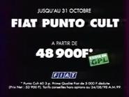 Fiat Punto RL TVC 1998 2