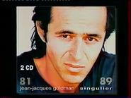 Singulier RLN TVC 1996