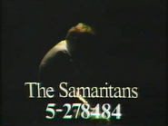The Samaritans GH PSA 1986