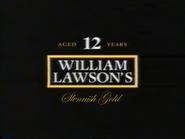 William Lawson ad 2000