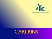 Carltrins ITC slide 1993