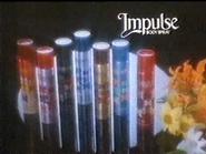 Impulse AS TVC 1984