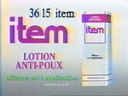 Item RLN TVC 1991