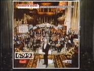 James Last album AS TVC 1984