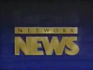 Network News Blue Gold