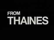 Thaines 1968