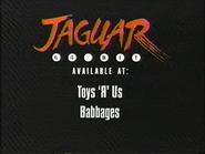 Atari Jaguar TVC 1994 2