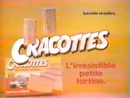 Cracottes TVC 1981