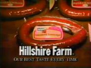 Hillshire Farm TVC - 9-7-1986 - 2