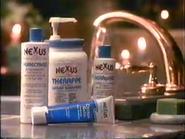 Nexxus TVC 1991 - 1