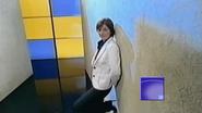 STV Nighttime TV Davina McCall 2002 ID