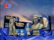 Sculpture RL TVC 1998