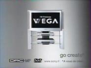 Sony FD Trinitron Vega TVC RL 2000