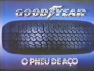 Goodyear PS TVC 1985