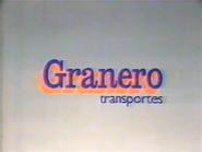Granero PS TVC 1988