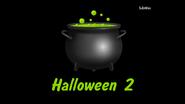 Halloween 1983 GRT2 ID in 2014