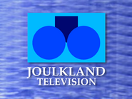 Joulkland TV ID 1989