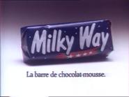 Milky Way RLN TVC 1979