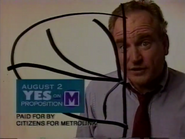 Proposition M URA TVC 1994