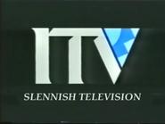 Slennish ID 1989 ITV