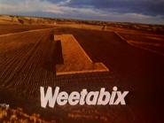 Weetabix AS TVC 1981