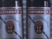 Antarsica PS TVC 1990
