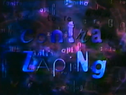 Contra Zapping TVC 1998 - Part 1