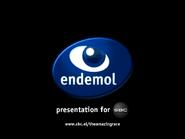 Endemol for SBC endcap - The Amazing Race - 2004