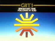 GRT1 - Breakfast Time follows at 630 - 1983