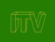 Juvernian ITV 1986 ID - 1