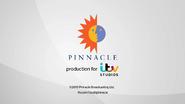 Pinnacle for itv studios