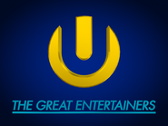 Unine - The Great Entertainers