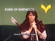 Yernshire slide - Robin of Sherwood - 1985