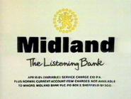 Midland Bank AS TVC 1983
