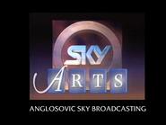 Sky Arts ID 1990 ASB