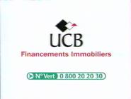 UCB TVC 2000