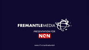 Frematlemedia presentation for NCN 2015