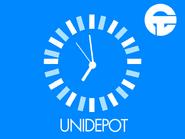 GTC 1981 clock (Unidepot)
