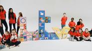 ITV ID - Week 58 - August 2020