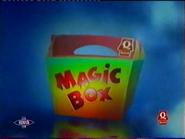 Quick Magic Box RLN TVC 1996 1