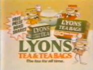Lyon AS TVC 1980