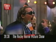 Mnet rocky horror